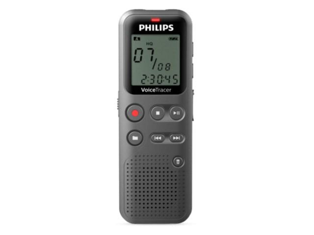 Philips DVT1110 4GB - zdjęcie główne