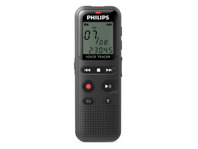 Philips DVT1150 4GB - zdjęcie główne