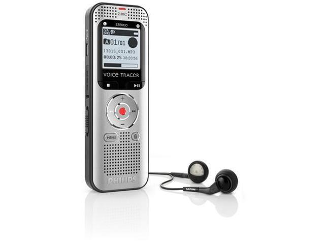 Philips DVT2000 4GB - zdjęcie główne