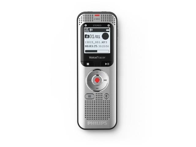 Philips DVT2050 8GB - zdjęcie główne