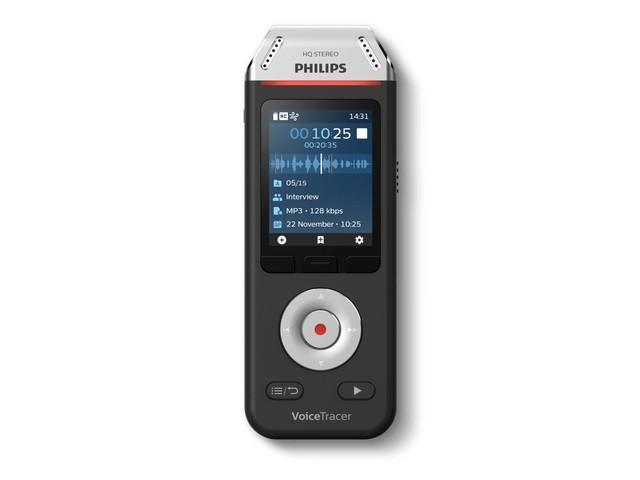 Philips DVT2110 8GB - zdjęcie główne
