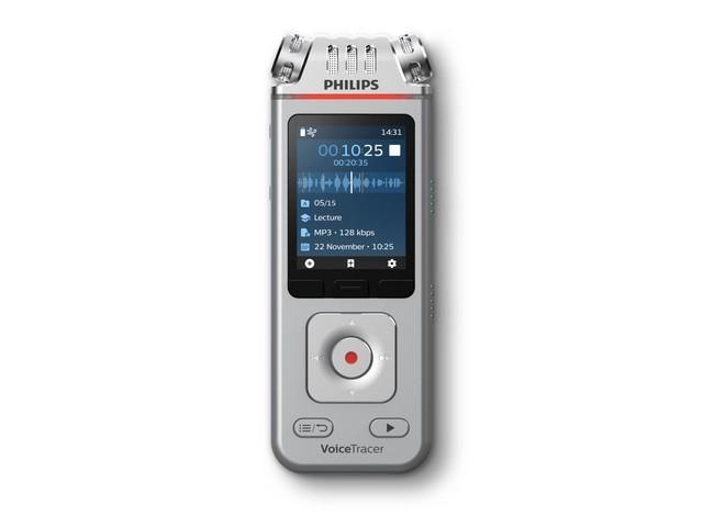 Philips DVT4110 8GB - zdjęcie główne