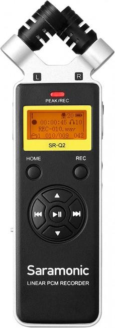 Saramonic SR-Q2 8GB - zdjęcie główne