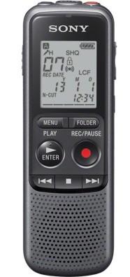 Sony ICD-PX240 4GB pamięci z linkiem PC - zdjęcie główne