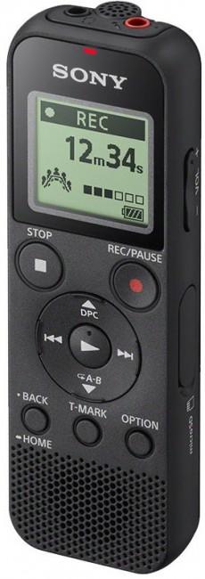 Sony ICD-PX370 4GB pamięci z USB - zdjęcie główne