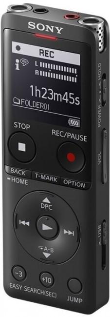 Sony ICD-UX570 4GB pamięci z USB - zdjęcie główne