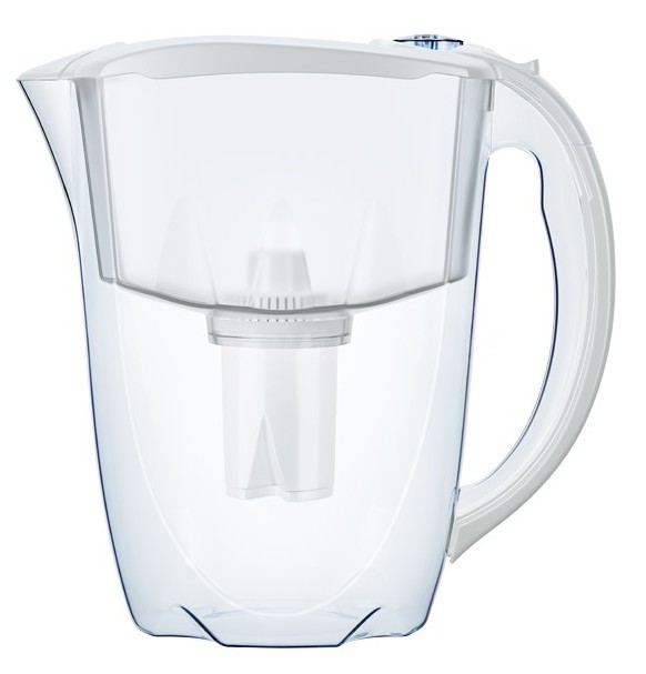 Aquaphor Ideal 2,8l biały - zdjęcie główne