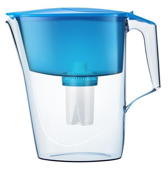 Aquaphor Standard 2,5l niebieski - zdjęcie główne