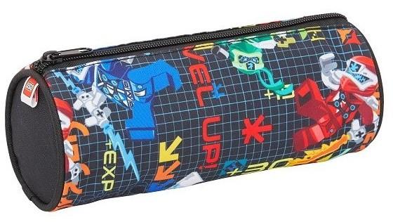Lego piórnik tuba Ninjago Prime Empire - zdjęcie główne