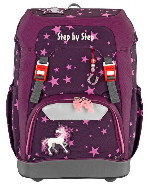 Step By Step Grade Unicorn - zdjęcie główne