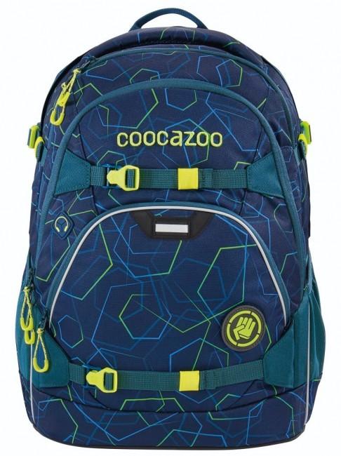 Coocazoo ScaleRale system MatchPatch Laserbeam Blue - zdjęcie główne