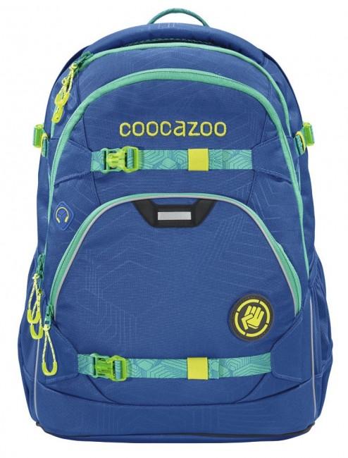 Coocazoo ScaleRale system MatchPatch Waveman - zdjęcie główne