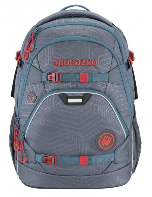 Coocazoo ScaleRale system MatchPatch Streetman - zdjęcie główne