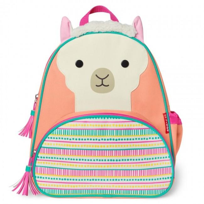 Skip Hop Plecak Zoo Lama - zdjęcie główne