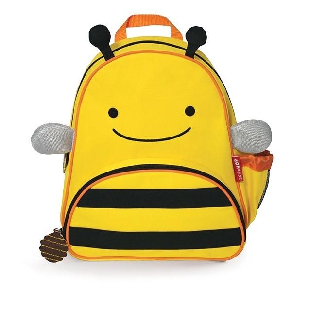 Skip Hop Plecak Zoo Pszczoła - zdjęcie główne