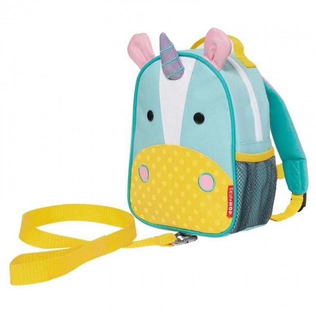 Skip Hop Plecak Baby Zoo Jednorożec - zdjęcie główne