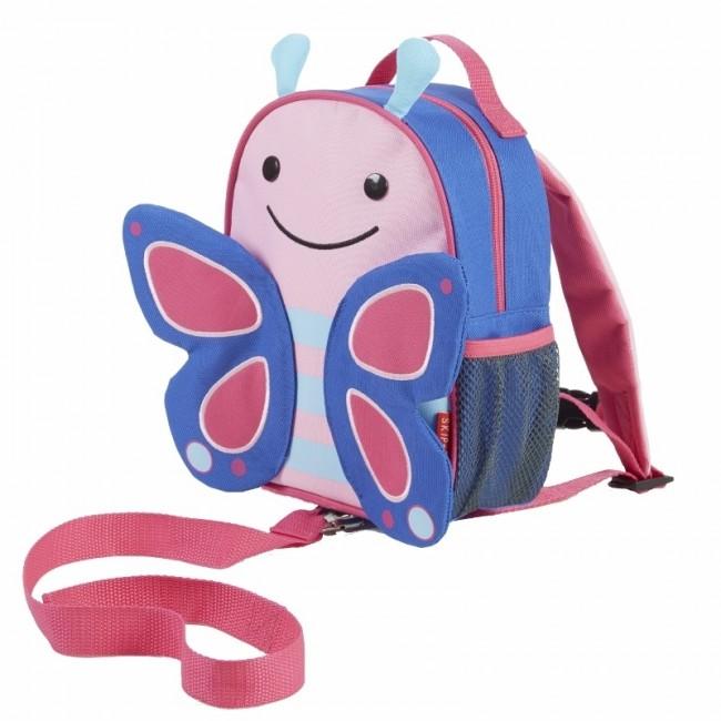 Skip Hop Plecak Baby Zoo Motyl - zdjęcie główne