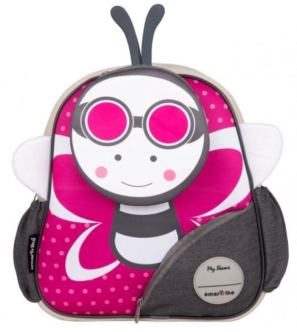 SmarTrike plecak Motylek 3+ - zdjęcie główne