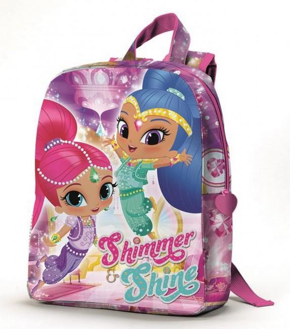 Coriex Shimmer i Shine plecak mały - zdjęcie główne
