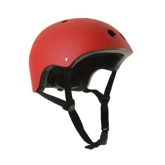 Smart Trike M Czerwony - zdjęcie główne