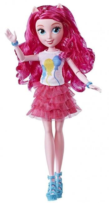 Hasbro My Little Pony Lalka podstawowa PINKIE PIE - zdjęcie główne