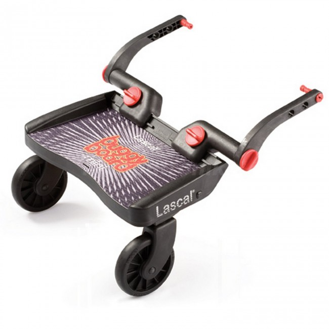 Lascal BuggyBoard Mini Czarna - zdjęcie główne