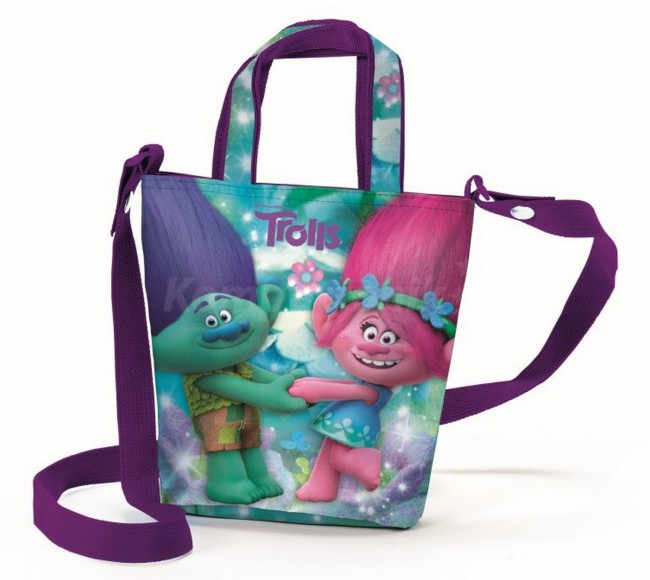 Coriex Trolle torebka na zakupy - zdjęcie główne