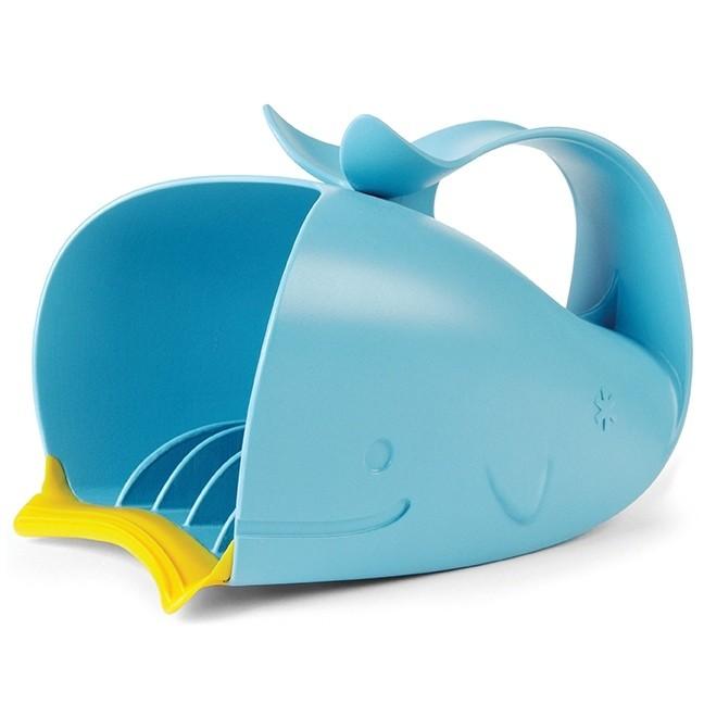 Skip Hop Wodospad Wieloryb Moby Blue - zdjęcie główne