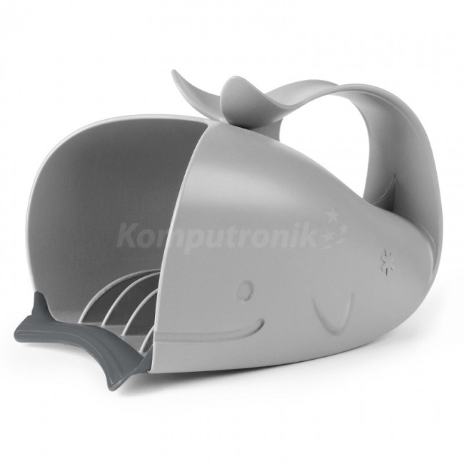 Skip Hop Wodospad Wieloryb Moby Grey - zdjęcie główne