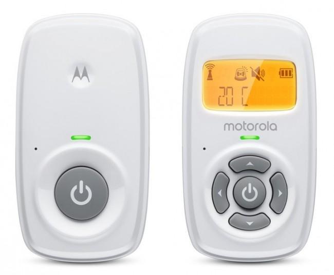 Motorola MBP 24 - zdjęcie główne