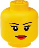 Lego Mała Głowa - Dziewczynka - zdjęcie główne