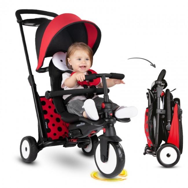 Smart Trike Folding Trike STR 5 7w1 Biedronka - zdjęcie główne