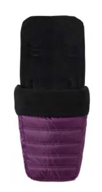 Baby Jogger City Mini Purple - zdjęcie główne