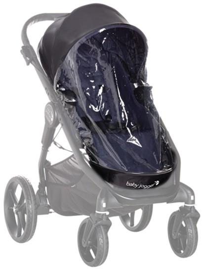 Baby Jogger City Premier 382492 - zdjęcie główne