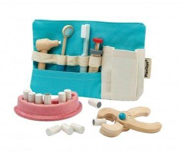 Plan Toys Gabinet dentystyczny - zdjęcie główne