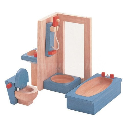 Plan Toys Łazienka Neo - zdjęcie główne