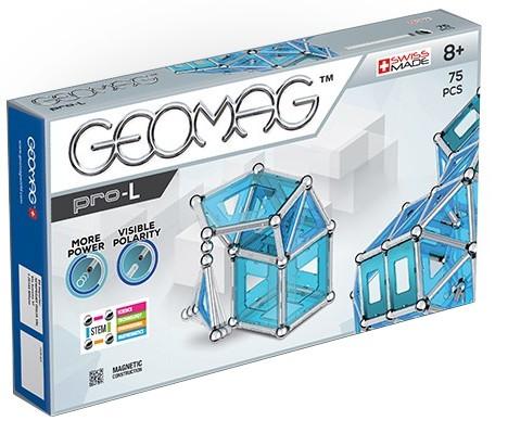 Geomag Pro-L - 75 Elementów Geo-023 - zdjęcie główne