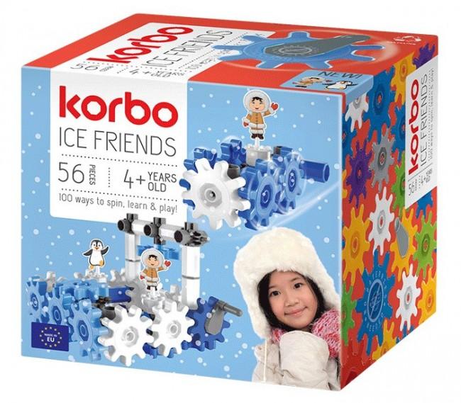 Korbo Machine Ice Friends 56 - zdjęcie główne
