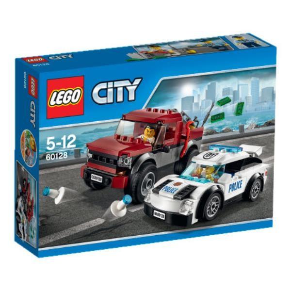 Klocki Lego City Cena Raty Sklep Komputronikpl