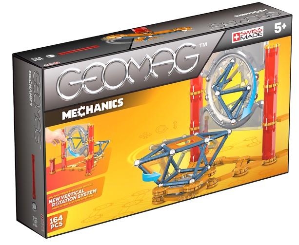 Geomag Mechanics 164 el. GEO-724 - zdjęcie główne