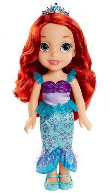 Jakks Pacific Disney Princess lalka Arielka 35cm - zdjęcie główne