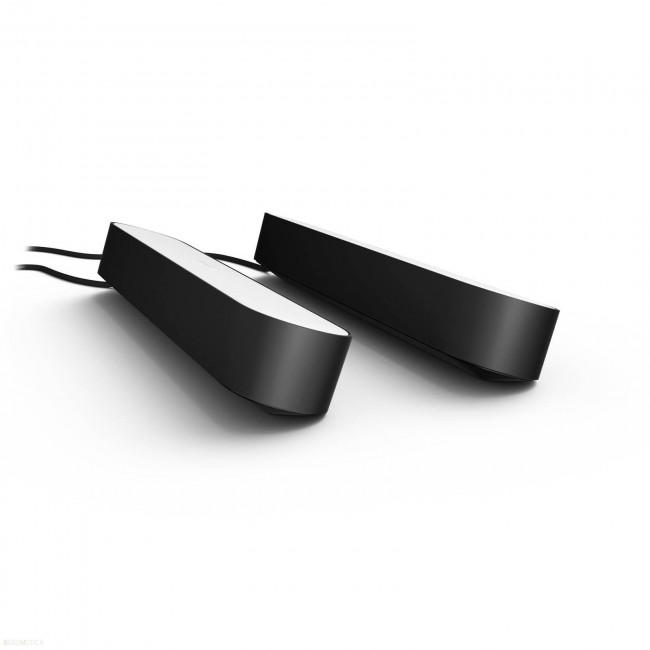 Philips Hue Play czarna 2-pak - zdjęcie główne