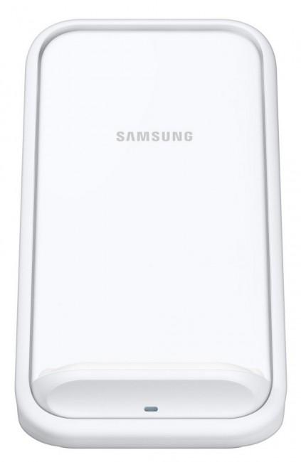 Samsung Wireless Charger Stand 15W biały - zdjęcie główne