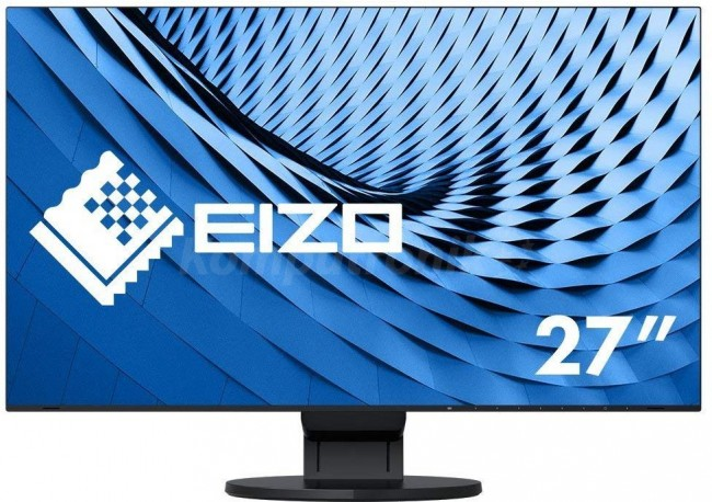 Eizo FlexScan EV2785 [czarny] - zdjęcie główne