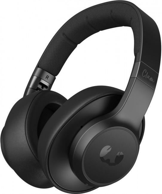 Fresh 'n Rebel Bluetooth Clam ANC Storm Grey - zdjęcie główne