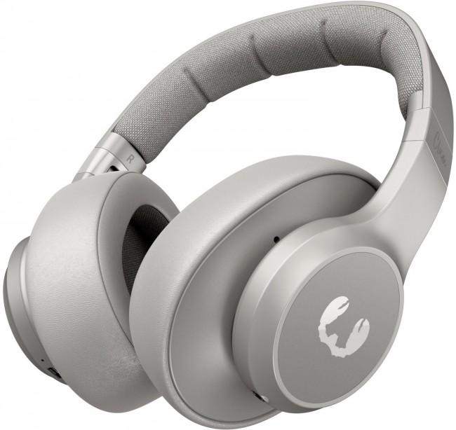 Fresh 'n Rebel Bluetooth Clam Ice Grey - zdjęcie główne