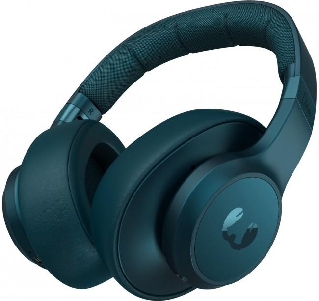 Fresh 'n Rebel Bluetooth Clam Petrol Blue - zdjęcie główne