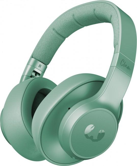 Fresh 'n Rebel Bluetooth Clam ANC Misty Mint - zdjęcie główne