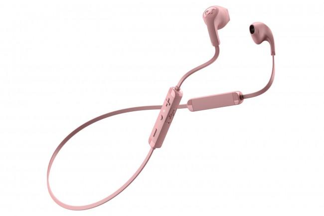 Fresh 'n Rebel Flow Wireless Dusty Pink - zdjęcie główne