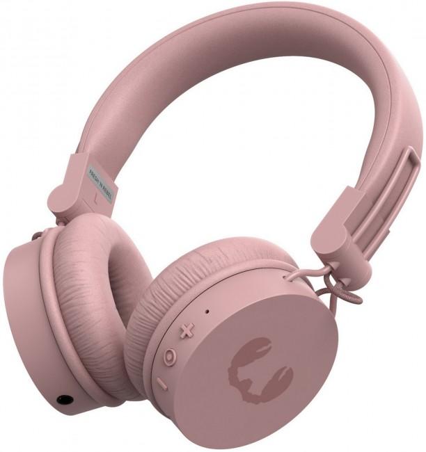 Fresh 'n Rebel Caps 2 Bluetooth Dusty Pink - zdjęcie główne